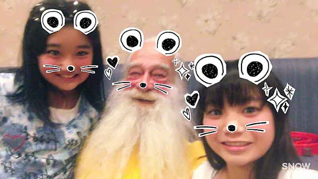 girls, granddaughters,RyukyuMike