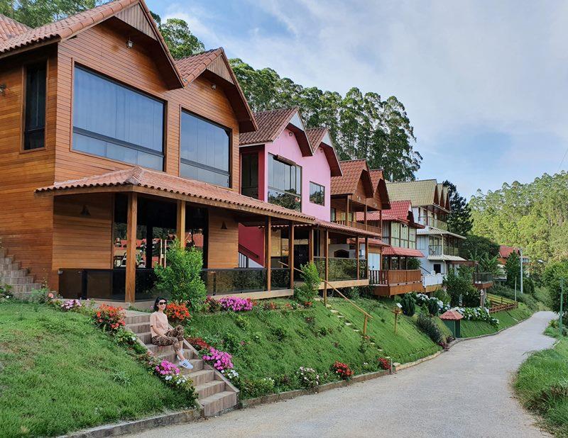 Hotel Fazenda China Park: valores, atrações, fotos, comida