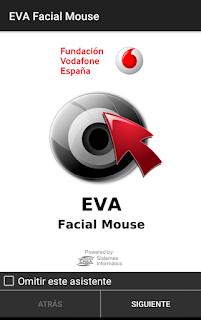 EVA, Tecnología Accesible con Nombre de Mujer
