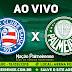 Jogo Bahia x Palmeiras Ao Vivo 16/09/2018
