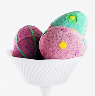 Colourfull Pretty Easter Crafts for Adults