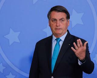 STF define se Bolsonaro presta depoimento presencial
