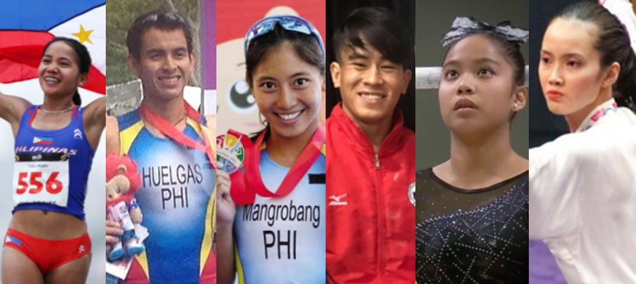 Philippines claims 6 golds in 2017 SEA Games