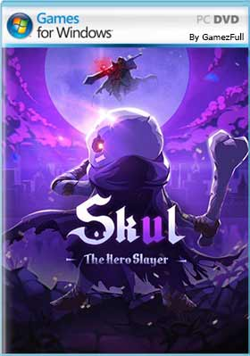 Skul The Hero Slayer (2020) PC Full