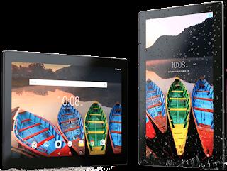 Harga Tablet Lenovo Tab3 10 Business dan Spesifikasi Lengkap