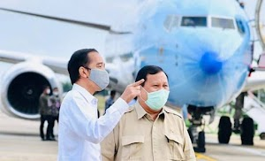Aset Negara Rp 10.000 T, Paling Banyak Dikelola Prabowo dan Termahal Kawasan GBK