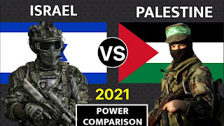ISRAELI–PALESTINIAN WAR: How It Started, Who Started It, Who's Fault - Richard