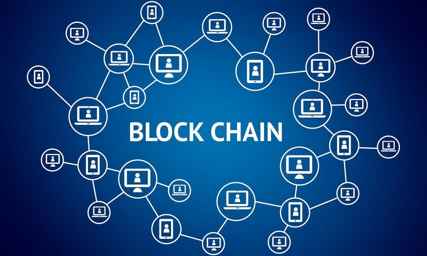 Blockchain's Large Scale Impact