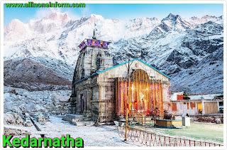 Kedarnath – Kedarnath In Uttarakhand.