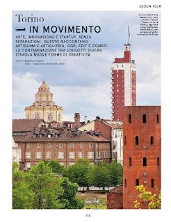Torino su Living
