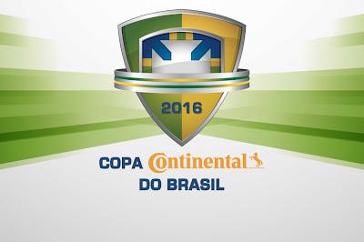 Qual time será o campeão da Copa do Brasil 2016?