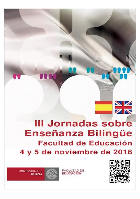 III Jornadas sobre Enseñanza Bilingüe.