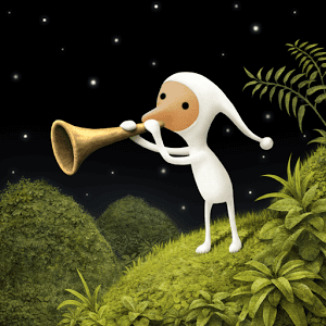 Samorost 3 1.4.459 Apk + Data