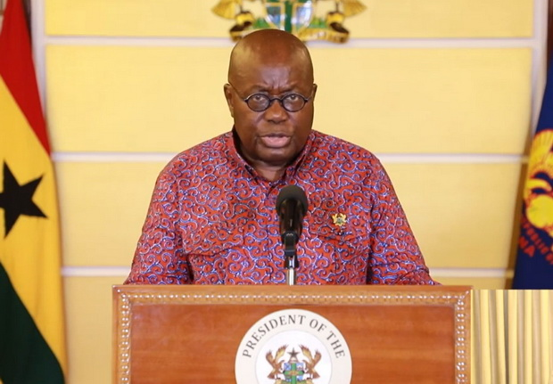 President Akufo-Addo Instructs Interior Minister To Undertake Public Inquiry Into Incidents In Ejura