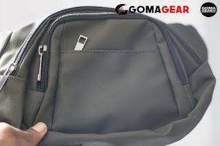 GOMAGEAR WAIST BAG - UNISEX | GOMAGEAR International