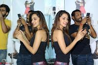 Kiara Advani Black Tank Top Tight leggings Tu Cheez Badi Hai Mast Mast~  Exclusive 56.JPG