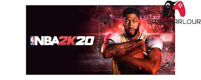NBA 2K20 PC Download Free Full Version