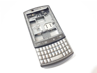 Casing Nokia 303 Asha 303 New Original 100% Nokia Fullset