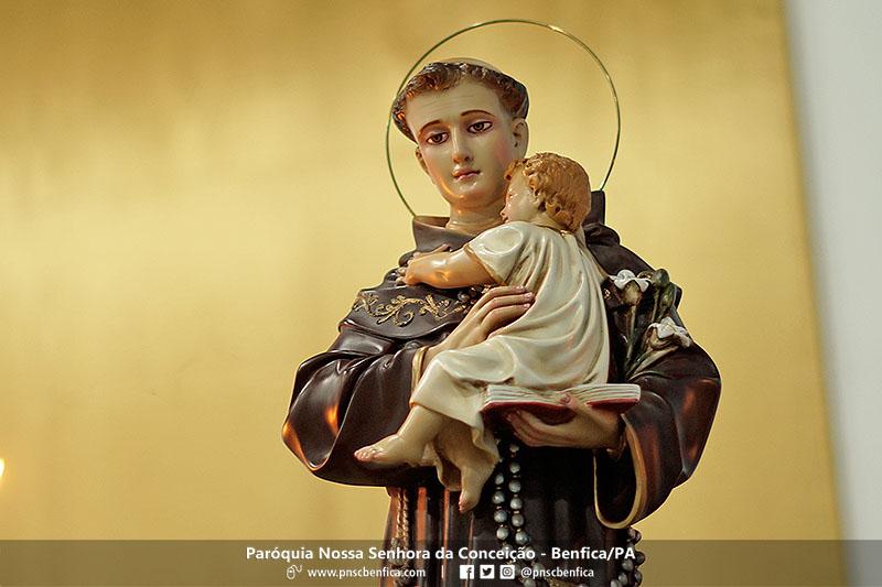 santo antonio ourém