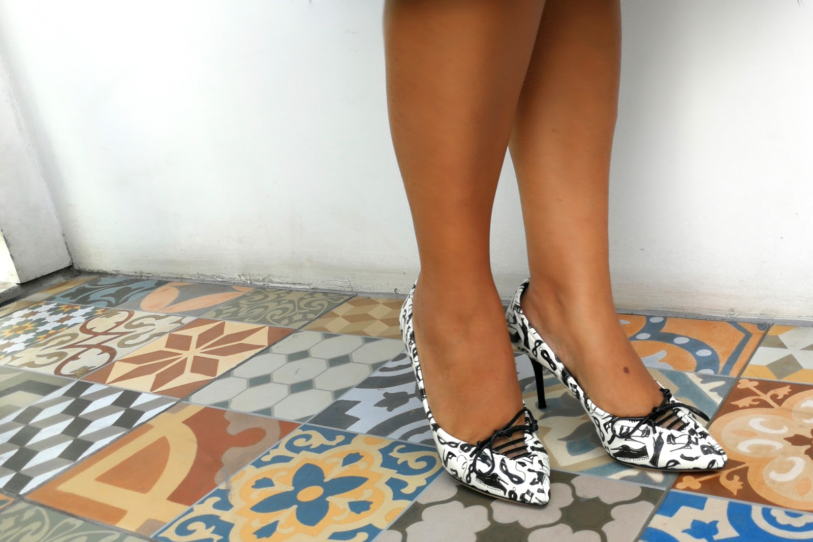 Zapatos Charlotte Olymplia - shoes