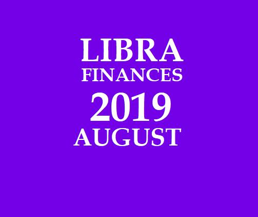 Rashifal 2019 August
