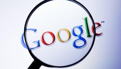 Google foi o site mais acessado em 2011