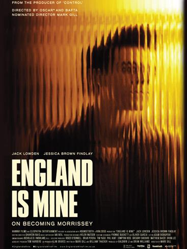 England Is Mine (2017) ταινιες online seires xrysoi greek subs