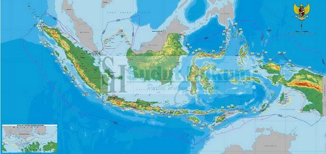 Laut Sebagai Bagian Dari Wilayah Negara