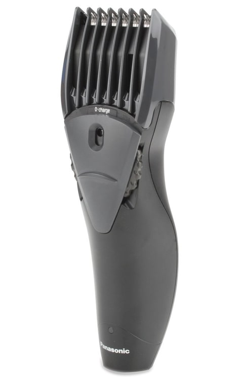 Panasonic Beard and Hair Trimmer for Men. The best cheap trimmer for a versatile use.