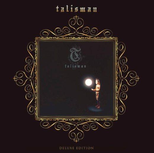 TALISMAN (Jeff Scott Soto) - Talisman [Deluxe Edition remastered] full