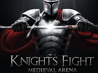 Knights Fight: Medieval Arena v1.0.7 Mod Apk+Data (Free Shopping)
