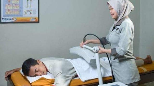 Inilah Beberapa Tanda Jika Anda Membutuhkan Pengobatan Fisioterapi