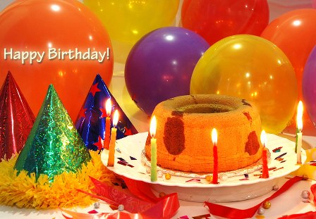 Free Happy Birthday Desktop Wallpapers Birthday Animated Photo