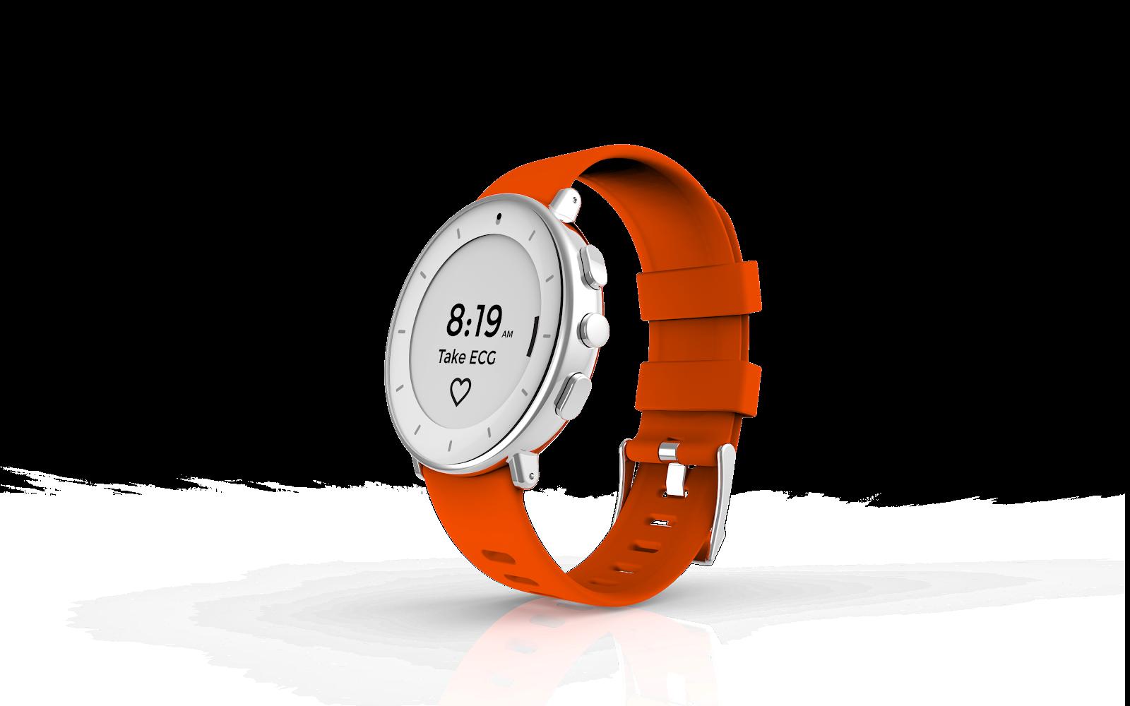 Verily Blog: Verily Study Watch Receives FDA 510(k
