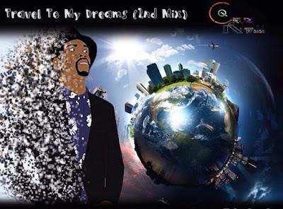 Dj Cruz Kufféé - Travel To My Dreams (2nd Mix)