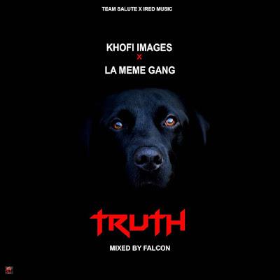 Khofi Images – Truth