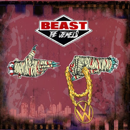 Beast the Jewels | Beastie Boys vs Run the Jewels | David Begun MashUp Tape im Stream und Download
