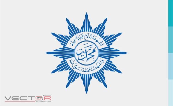 Muhammadiyah Logo - Download Vector File SVG (Scalable Vector Graphics)