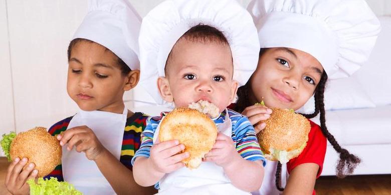 Lima Strategi Pemenuhan Kebutuhan Nutrisi Balita