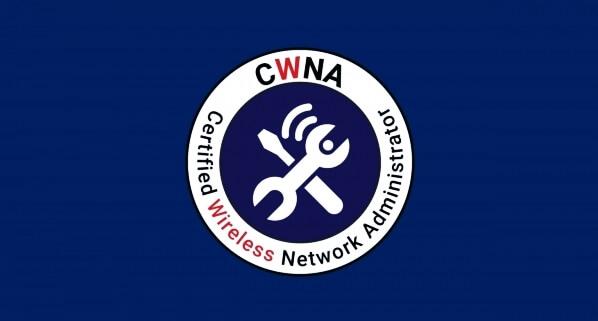 شهادة CWNA