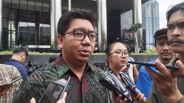 ICW soal Pelantikan Dewas: Jokowi Berniat Menghancurkan KPK
