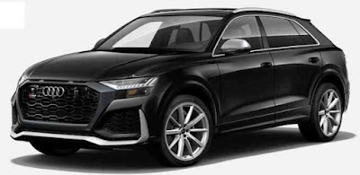 Audi RS Q8 2021 review is a mixture of power and sophistication