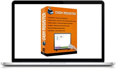 Cash Register Pro 2.0.5.0 Full Version