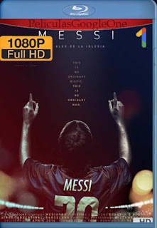 Messi [2014] [720p BRrip] [Latino-Inglés] [GoogleDrive]