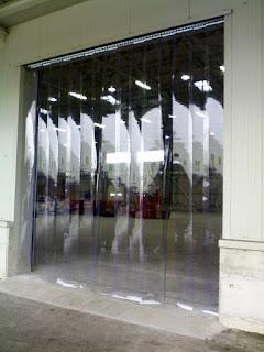 cortinas para cuartos frios we
