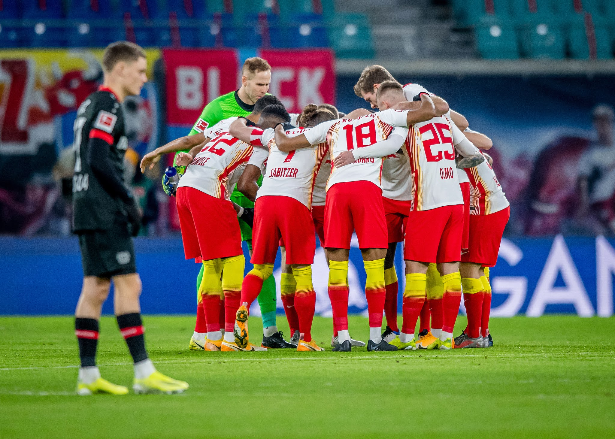 RB Leipzig travel to Gelsenkirchen to lock horns with Schalke with the hopes of gaining ground on the leaders