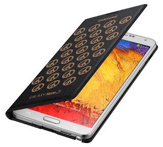 Spesifikasi Samsung Galaxy Note 3 Lengkap