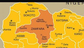 Zamfara councillor beaten, stripped, LG official fingers chairman