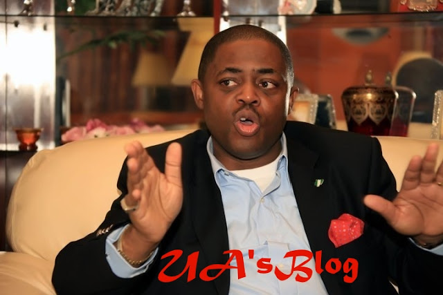 Fani-Kayode To El-Rufai: Northerners Have Looted Nigeria More Than Other Regions