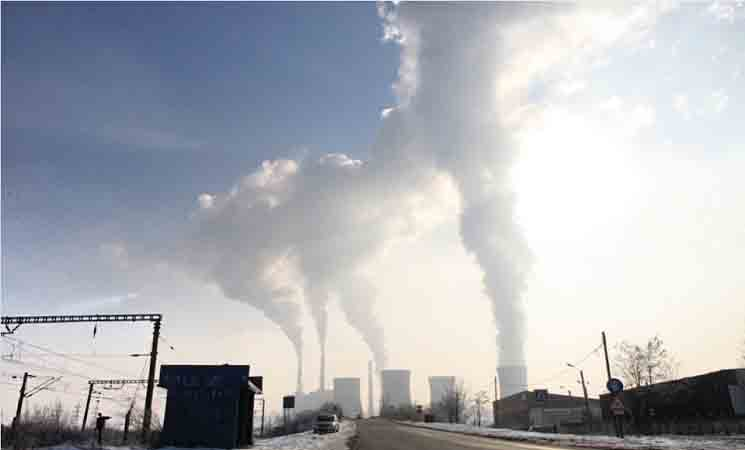 Memahami Penyebab – Penyebab Pemanasan Global